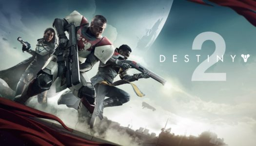 The Fallen Warmind podría ser el nombre del segundo DLC de Destiny 2