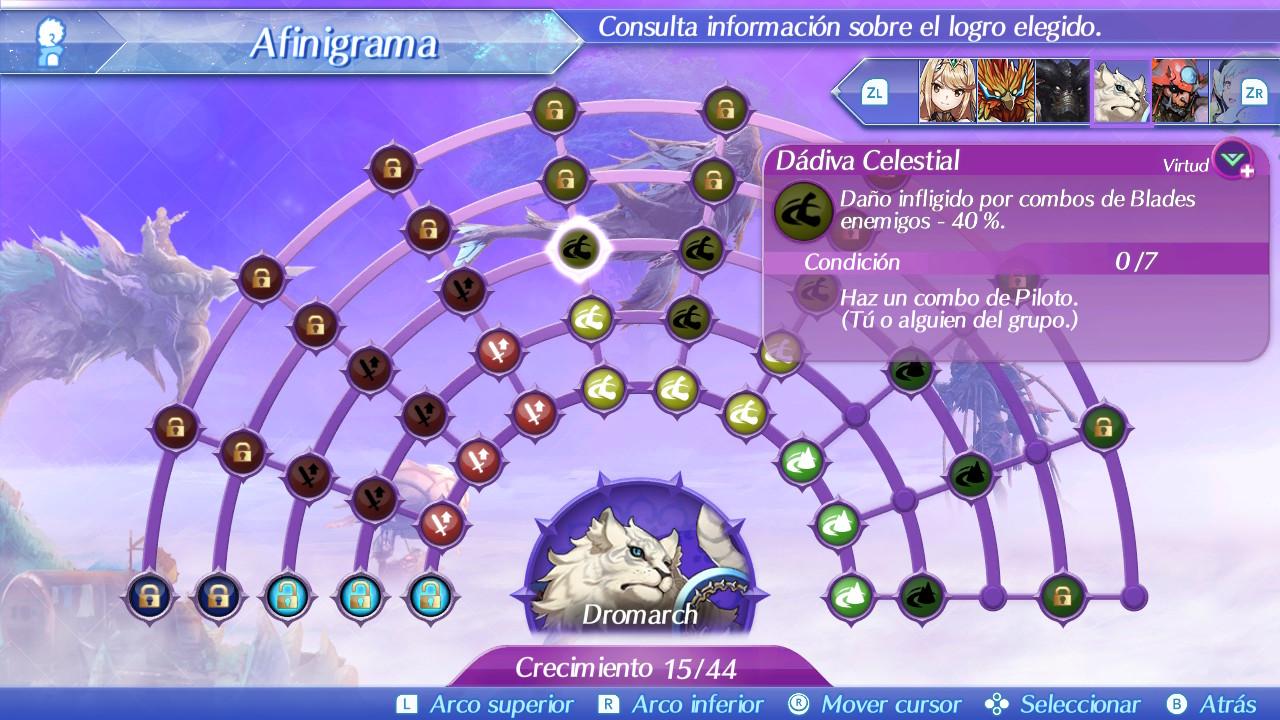 Xenoblade Chronicles 1 1
