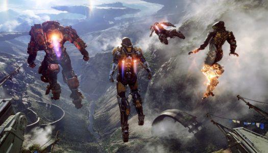 EA trata de explicar por qué Anthem se nos va a 2019