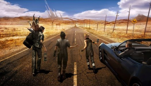 Final Fantasy XV Royal Edition es innecesario