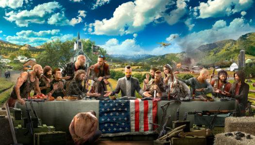Este es el pase de temporada de Far Cry 5