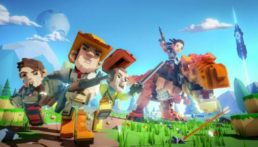Anunciado PixARK: 'ARK meets Minecraft'