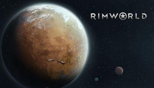 Autodidacta en Rimworld