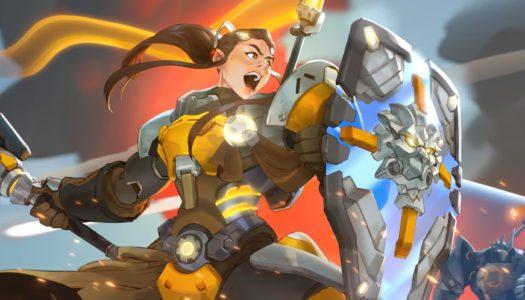 Así es Brigitte, el héroe 27 de Overwatch
