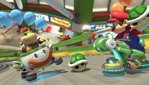 Mario Kart Tour y los retos de Nintendo en el juego móvil