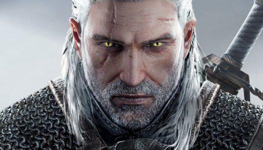 SoulCalibur VI confirma la incorporación de Geralt de Rivia