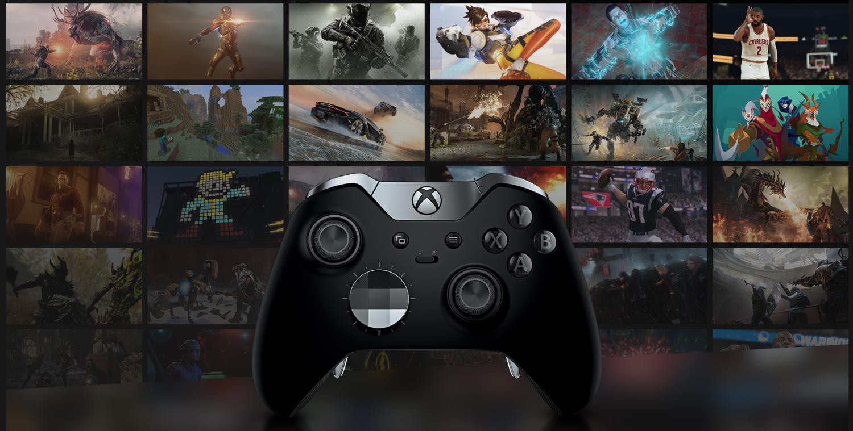 Xbox-One-X-parallax