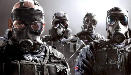 La toxicidad de Rainbow Six Siege, entre ceja y ceja para Ubisoft