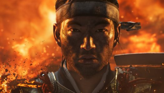 Primer gameplay de Ghost of Tsushima