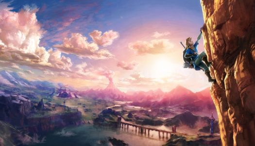 Nuevos idiomas para The Legend of Zelda: Breath of the Wild