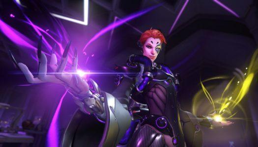 ¿Es Moira uno de los peores héroes de Overwatch?