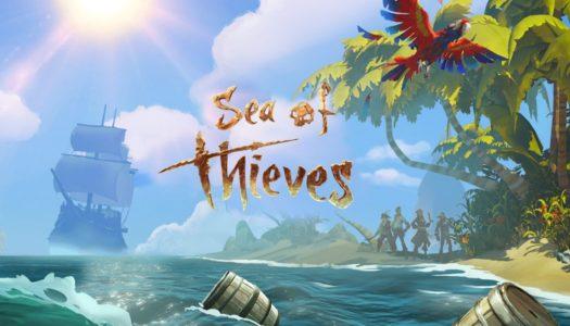 Rare abre el proceso de registro para la beta abierta de Sea of Thieves