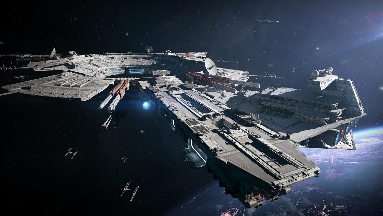 Electronic-Arts-Star-Wars