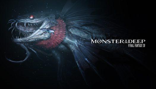 Así es el spot televisivo de Monster of the Deep: Final Fantasy XV