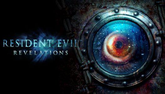 Resident Evil Revelations no tendrá edición física para Switch en Europa