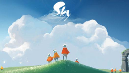 Así es Sky, el nuevo proyecto de thatgamecompany