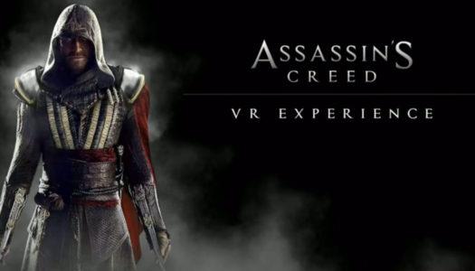 Assassin's Creed tendrá su propia experiencia en Realidad Virtual