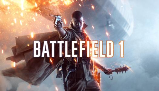 El segundo DLC de Battlefield 1 llegará en diciembre