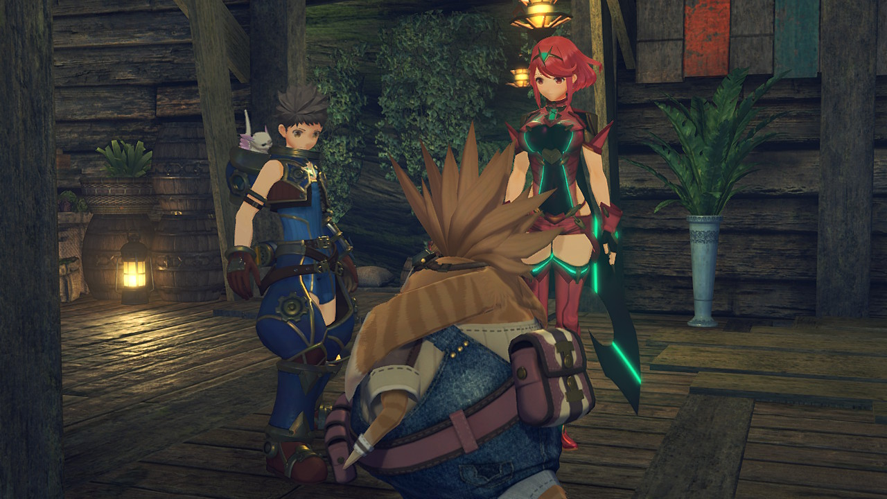 Xenoblade Chronicles 1 12