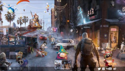 Ubisoft regala nuevos títulos en diciembre a través de uPlay