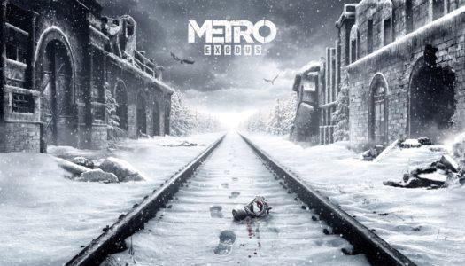 Metro: Exodus recibe un nuevo tráiler durante The Game Awards