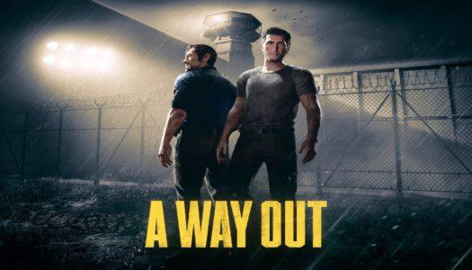 A Way Out se lanzará el 23 de marzo del año que viene