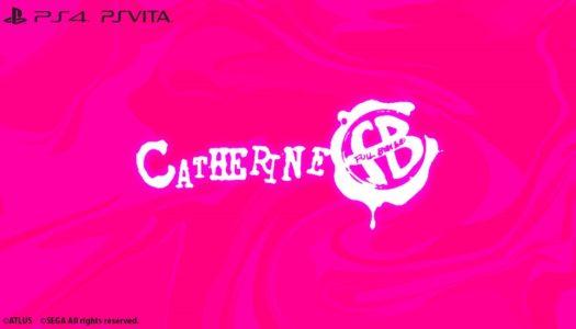 Catherine tendrá una revisión para PlayStation 4 y PS Vita