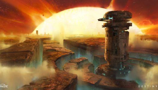 Destiny 2: Curse of Osiris estrena tráiler y detalles de instalación