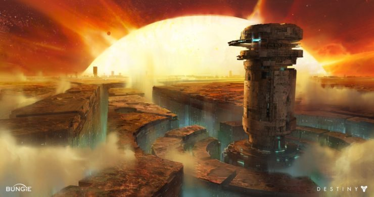 Destiny 2 Curse of Osiris 2