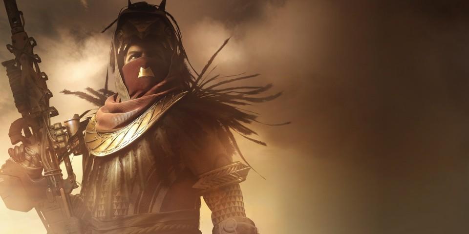 Destiny 2 Maldicion de Osiris 2