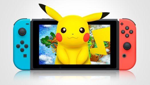 ¿Debe Pokémon cambiar su jugabilidad y esquema de juego?