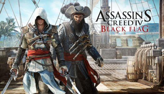 Descarga gratuitamente Assassin's Creed IV Black Flag