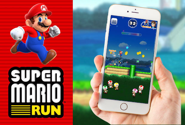 Super-Mario-Run-Nintendo-Móvil