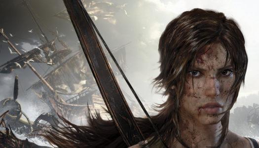 Un mensaje oculto en el anuncio del próximo Tomb Raider