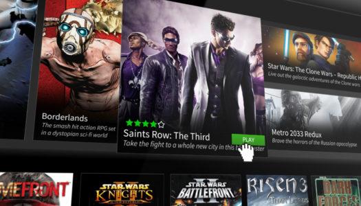 Utomik, el nuevo Netflix de los videojuegos