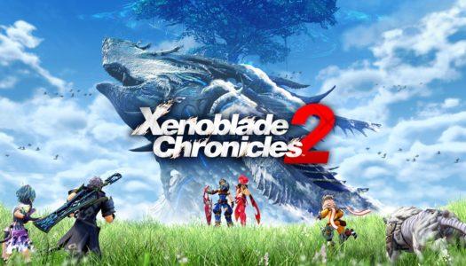 Tráiler de lanzamiento de Xenoblade Chronicles 2