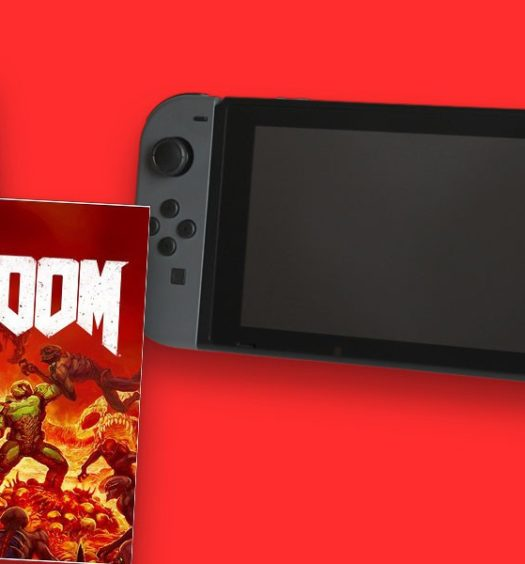 panic-button-doom-wolfestein-ii-switch