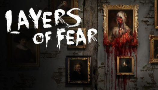 Layers of Fear disponible gratuitamente a través de Humble Bundle