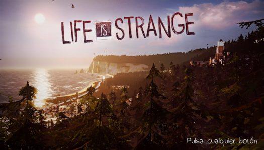 Ya está disponible Life is Strange para iOS