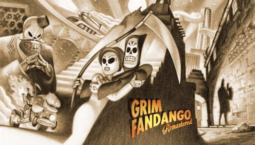 Descarga gratis Grim Fandango Remastered gracias a GOG