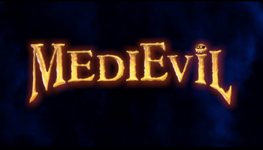 Medievil tendrá una remasterización para PlayStation 4