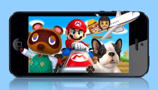 Nintendo quiere al juego móvil, pero necesita ayuda