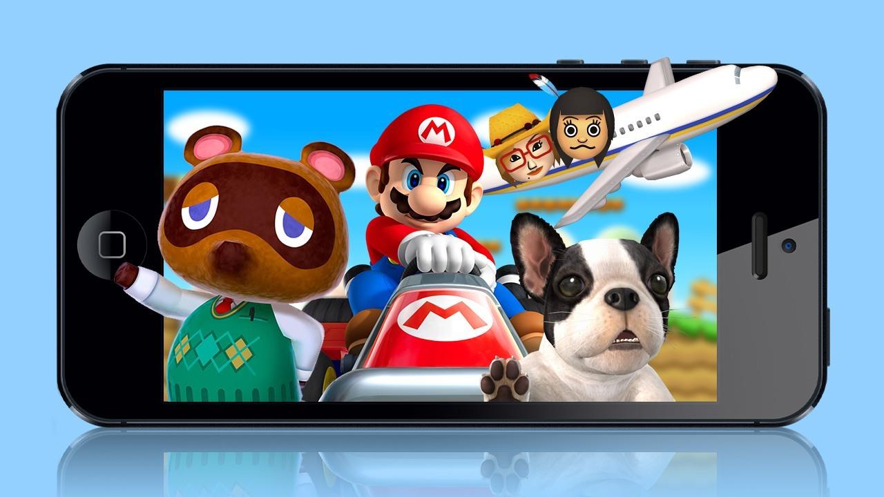 Nintendo-Juegos-Mercado-Móvil-Destacada