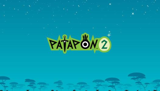 Patapon 2 también tendrá su remasterización