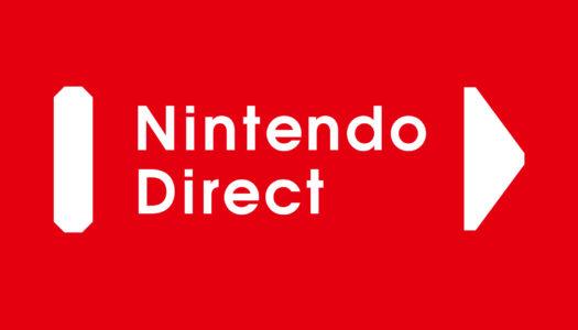 Nintendo Direct (febrero 2021)