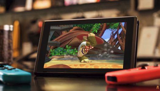 Yuzu: el emulador que reproducirá a Switch