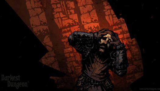 Darkest Dungeon saldrá para Switch en enero
