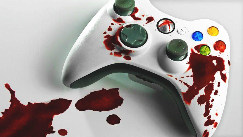 Videojuegos-Violencia