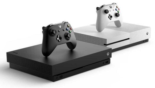 ¿Qué juegos salen para Xbox One en el mes de enero?