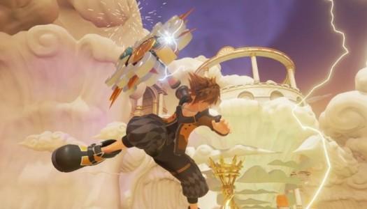Big Hero 6 aparece en el nuevo vídeo de Kingdom Hearts III